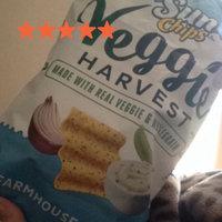 SunChips® Veggie Harvest Farmhouse Ranch uploaded by Alicia H.