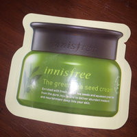 Innisfree - The Green Tea Seed Cream 50ml uploaded by Melissa D.