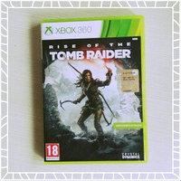 Microsoft Corp. Rise of the Tomb Raider for Xbox 360 uploaded by Laura A.