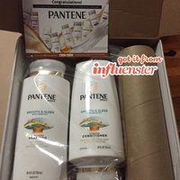 Pantene Pro-V Smooth & Sleek Shampoo and Conditioner Dual Pack uploaded by MissyLen L.