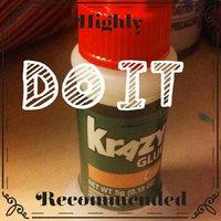 Kmart.com Krazy Glue All Purpose Brush-On Glue, .17oz, Liquid uploaded by Tatyana B.
