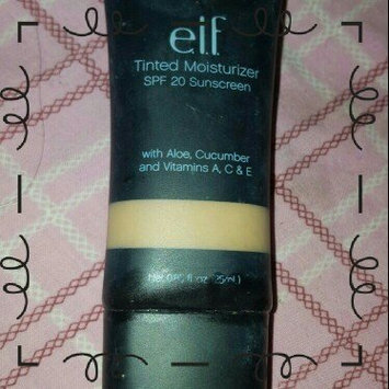 e.l.f. Moisturizing Foundation - Ivory uploaded by Arianna P.