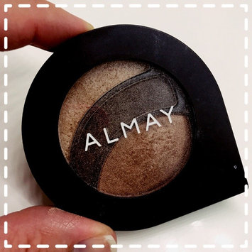 Photo of Almay Intense I-Color Everyday Neutrals Eye Shadow uploaded by Patricia T.