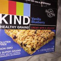 KIND® Blueberry Vanilla & Cashew uploaded by Fathima B.