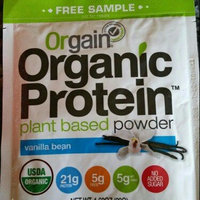 Orgain® Organic Nutritional Shake uploaded by Amanda T.