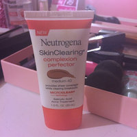 Neutrogena SkinClearing Complexion Perfector uploaded by Alex R.