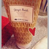 Origins Ginger Burst™ Savory Body Wash uploaded by Karen S.