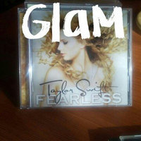 Taylor Swift Fearless CD uploaded by Stacy P.