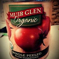 Muir Glen® Organic Whole Peeled Plum Tomatoes 28 oz. Can uploaded by Amber C.