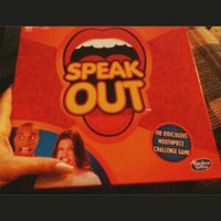 Hasbro Speak Out Mouthpiece Challenge Game uploaded by Rhianna K.