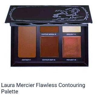 Photo of Laura Mercier Flawless Contouring Palette uploaded by Jennifer C.