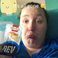 Hormel REV #2 Ham & Cheese Wrap Snack On-The-Go uploaded by Rachelle T.