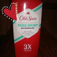 Old Spice High Endurance Body Wash uploaded by Carrie G.
