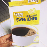 Great Value: No Calorie Sweetener, 7 oz uploaded by Fantasia S.