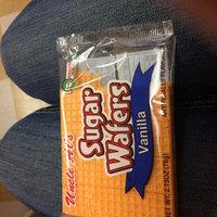Keebler Sugar Wafers Vanilla uploaded by Keri H.