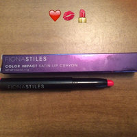 Fiona Stiles Color Impact Satin Lip Crayon uploaded by Meredith S.