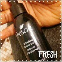 boscia Detoxifying Black Cleanser uploaded by DeArryka W.