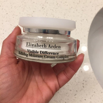 Photo of Elizabeth Arden Visible Difference Refining Moisture Cream Complex uploaded by Lisbeth R.
