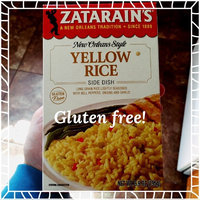 Zatarain's New Orleans Style Yellow Rice uploaded by April W.