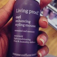 Living Proof Curl Leave-In Conditioner uploaded by Nicole K.