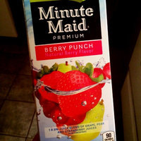 Minute Maid® Premium Berry Punch Frozen Can uploaded by Addy N.