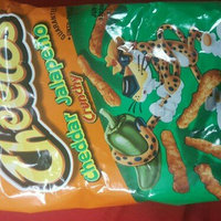 CHEETOS® Crunchy Cheddar Jalapeno Cheese Flavored Snacks uploaded by Angela E.