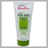 Queen Helene Refreshing Mint Julep Natural Facial Scrub uploaded by Fatima O.
