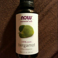 NOW Foods - Bergamot Oil - 1 oz. uploaded by Abby S.