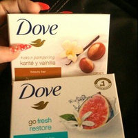 Dove Purely Pampering Beauty Bar uploaded by christina  h.