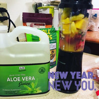 Fruit Of The Earth Aloe Vera Juice With 99.8% Aloe, 1 Gal uploaded by Candy Y.