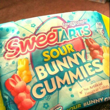 Photo of SweeTarts Bunny Gummies 11 oz. Bag  uploaded by Tay S.