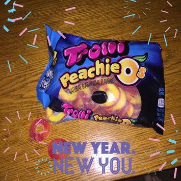 Photo of Trolli Gummy Candy Peachie O's uploaded by emma ☀.