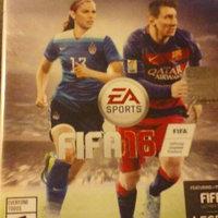 EA FIFA 16 - Xbox 360 uploaded by Ann E.