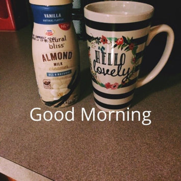 Nestle Coffeemate Natural Bliss Almond Milk Vanilla Liquid Coffee Creamer 16 fl oz Bottle uploaded by Tenisha R.