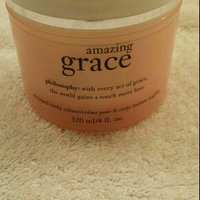 philosophy amazing grace whipped body creme uploaded by Ashley G.