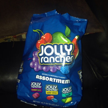 Photo of Jolly Rancher Sugar Free Hard Candy uploaded by aliyah a.