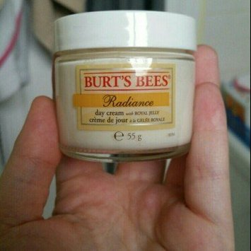Burt's Bees Radiance Day Cream uploaded by Amanda C.