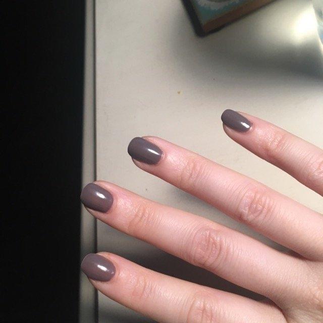 Essie Nail Color Polish, 0.46 fl oz - Merino Cool uploaded by Kristen C.