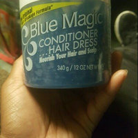 Blue Magic Conditioner and Hair Dress Anti-Breakage Formula uploaded by Keiondra J.