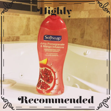 Photo of Softsoap® Moisturizing Body Wash uploaded by Bri B.