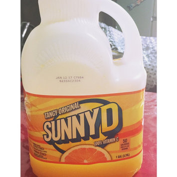 Photo of Sunny D Tangy Original uploaded by Joanna G.