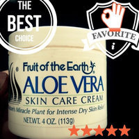 Fruit of the Earth Aloe Vera Cream Tube, 8 Ounce uploaded by Ammarah A.