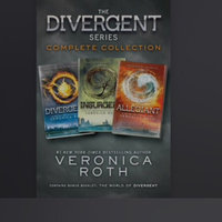 Insurgent (Divergent Series #2) by Veronica Roth (Hardcover) uploaded by Elizabeth R.