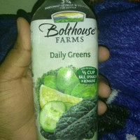 Bolthouse Farms 100% Fruit & Vegetable Juice + Boosts Daily Greens uploaded by Raven D.