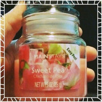 Mainstays 3 oz Candle, Sweet Pea uploaded by Joanna S.