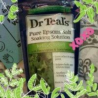 Dr. Teal's Epsom Salt Soaking Solution uploaded by Karyna R.