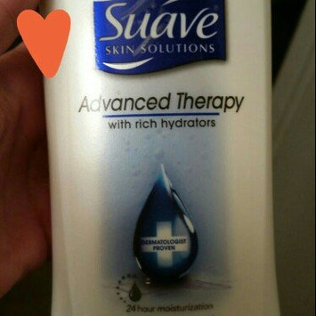 Suave® Advanced Therapy Body Lotion uploaded by Amy T.