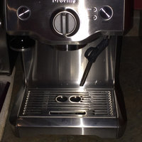 Breville BES840XL Espresso Machine, The Infuser uploaded by Rashmi B.