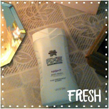 Photo of AXE White Label Night Body Wash uploaded by Stacee B.