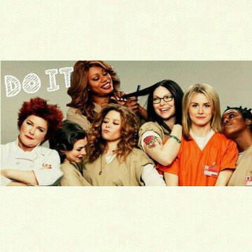Photo of Orange is the New Black uploaded by Michelle P.